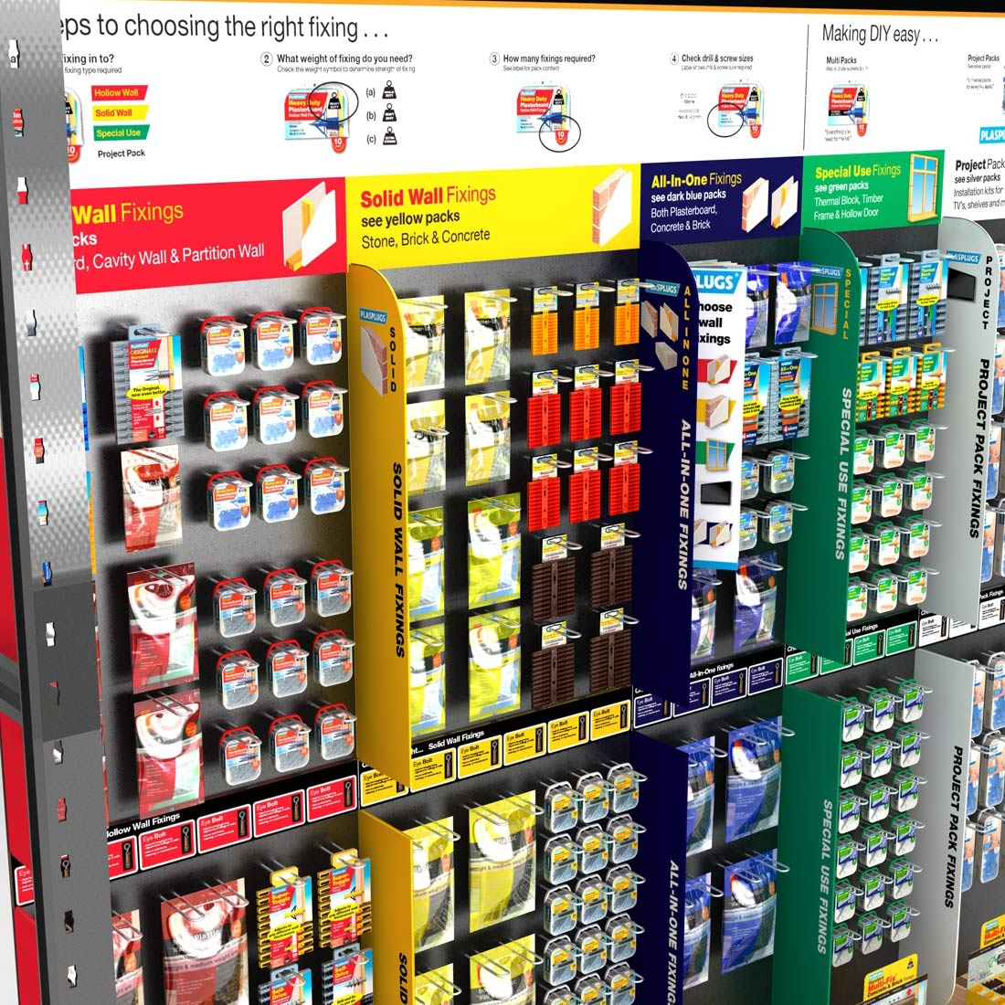 Homebase - Plasplugs 3D POS Visualisation image 2